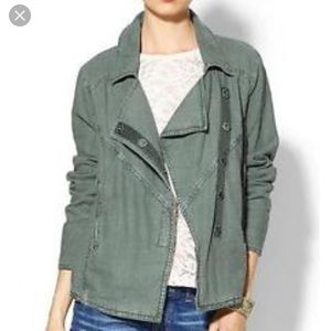 Free People Joe's Linen Jacket